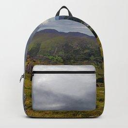 Glanmore Lake Backpack