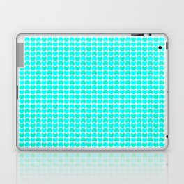 HobNob Sea Small Laptop & iPad Skin