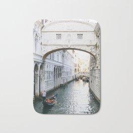 Venice Canals Bath Mat