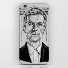The 12th (Light Variant) iPhone & iPod Skin