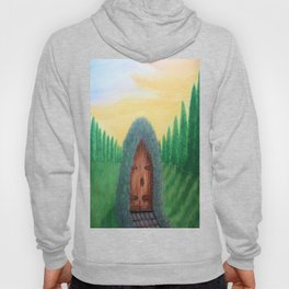 In Other Worlds Hoody