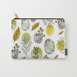 I LIVED IN BOOKS Carry-All Pouch