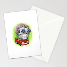 Klextorr Stationery Cards