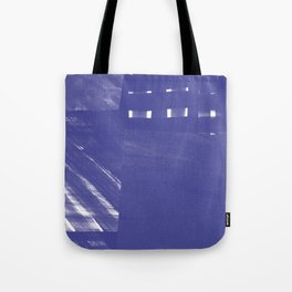 karo paint Tote Bag