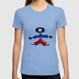 Fashion Prince / 패션 왕자 (colour) T-shirt