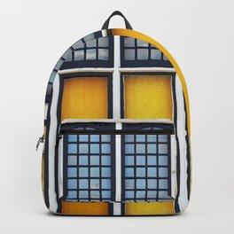Church Windows Backpack