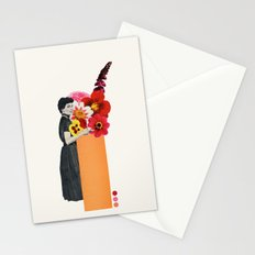 spring isn't spring anymore Stationery Cards
