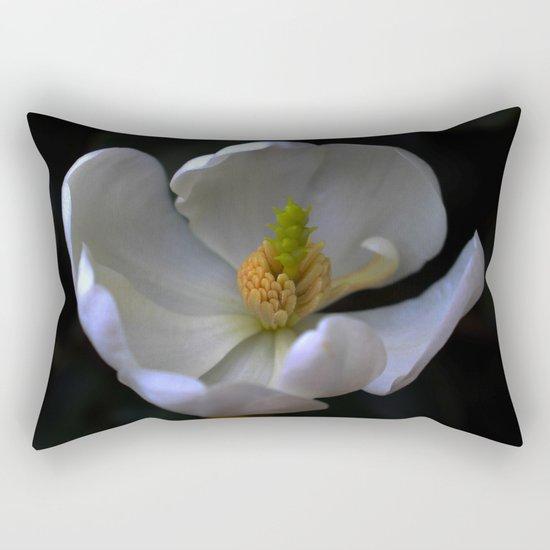 Michelia I Rectangular Pillow