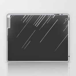 Geminid meteor shower #society6 #decor #buyart Laptop & iPad Skin