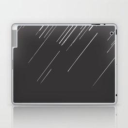 Geminid meteor shower #society6 #decor #buyart Laptop & iPad Skin