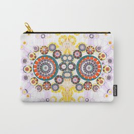 Prelude to Joy Carry-All Pouch