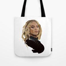 Bey Tote Bag