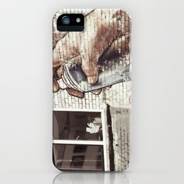 Graffity 3 iPhone Case