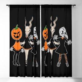 Trio Blackout Curtain