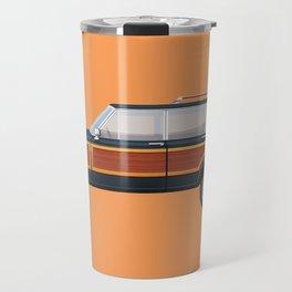 Grand Wagoneer Travel Mug