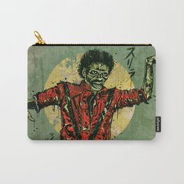 Thriller Carry-All Pouch