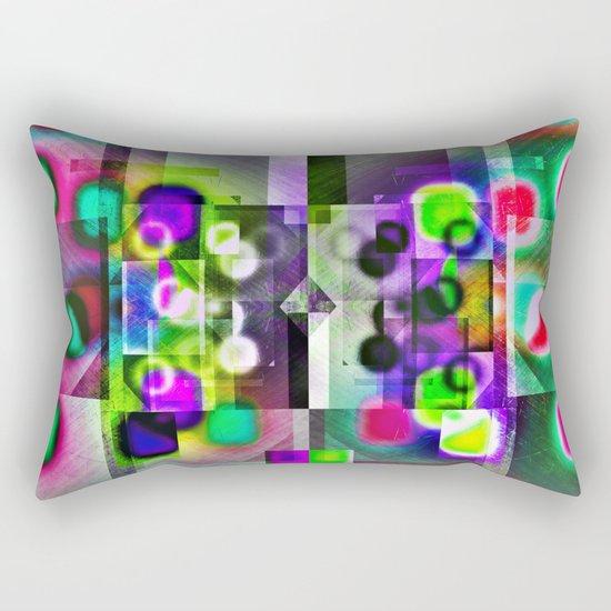 Dow Rectangular Pillow