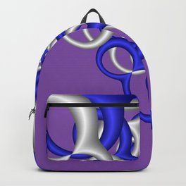 math is beautiful -08- Backpack