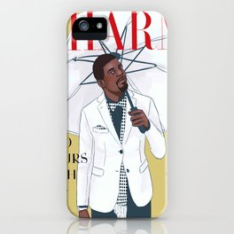 CHARM - PK Subban iPhone Case
