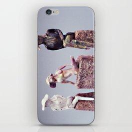 Disintegrating Ideal iPhone Skin