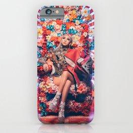 Cl 2ne1 kpop iPhone Case