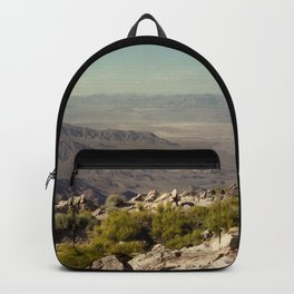 Death Valley Backpack
