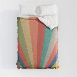 Cat Landscape 48 Comforters