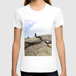 Mountain Carin 3 T-shirt