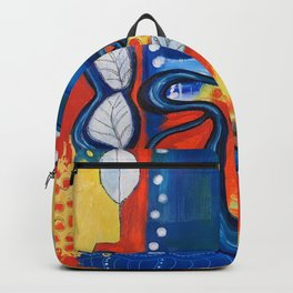 On The River Backpack