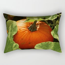 Waiting For Halloween Rectangular Pillow