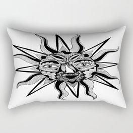 My only sunshine  Rectangular Pillow