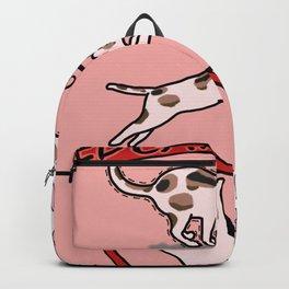 FAILED CAT Backpack