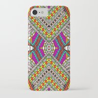 gypsy iPhone & iPod Cases featuring Gypsy by Kimberly McGuiness