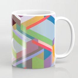 Maskine 19 Coffee Mug