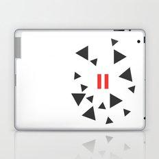 Opposite III Pause Laptop & iPad Skin