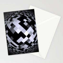 black-and-white -05- Stationery Cards