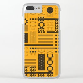 BIENE Clear iPhone Case