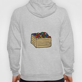 Rice Krispie Treat - Michigan Hoody