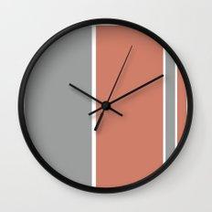 égalité Wall Clock