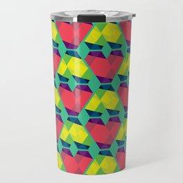 BP 82 V Diamonds Travel Mug