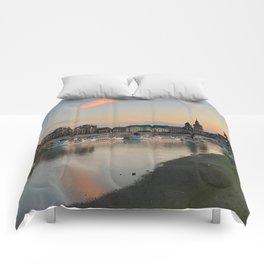 Dresden II Comforters