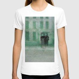 The Monster Series (1/8) T-shirt