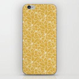 Jazzy Groove iPhone Skin