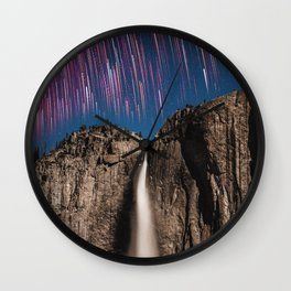 The Stars Are Calling Wall Clock