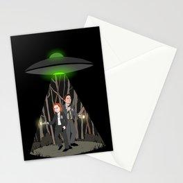 Mythology Episode Stationery Cards