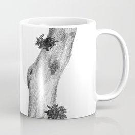 Gnarly Oak Tree Coffee Mug