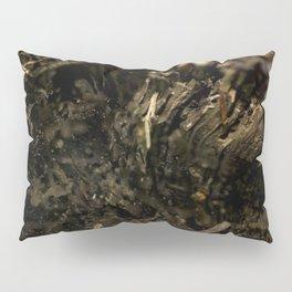 Rotting Wood Pillow Sham