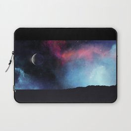 Listen. Can you imagine if space sounded like that? ♫ Laptop Sleeve