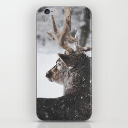 Deer iPhone Skin