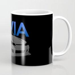 Nissan Silvia S15 Coffee Mug